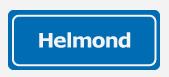 verkeersbord plaatsnaam helmond