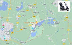 scootmobiel kopen Nieuwkoop Zevenhoven Nieuwveen